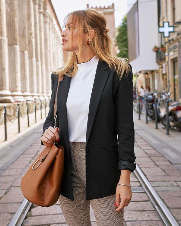 clothing, blazer, suit, formal wear, jacket,