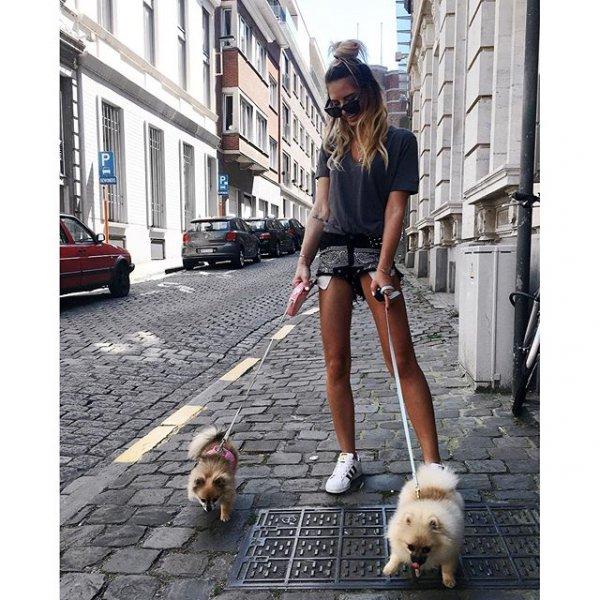 footwear, human positions, dog walking, leg, walking,