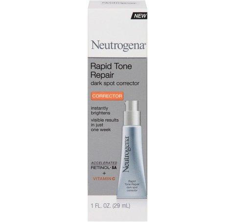 Neutrogena anti-aging Serum