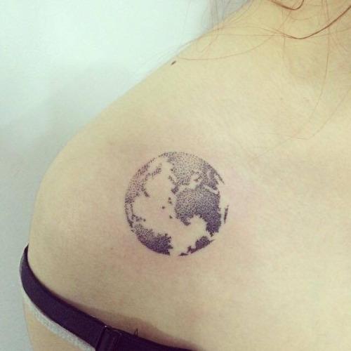 tattoo, art, pattern, hand,