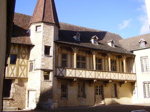 Musee De Vin