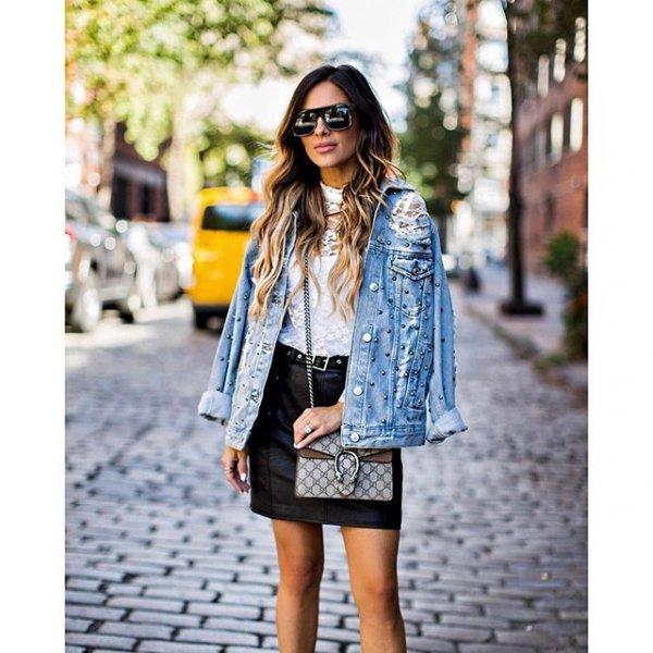 clothing, outerwear, sleeve, jacket, leather,
