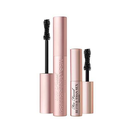 cosmetics, beauty, product, product, mascara,