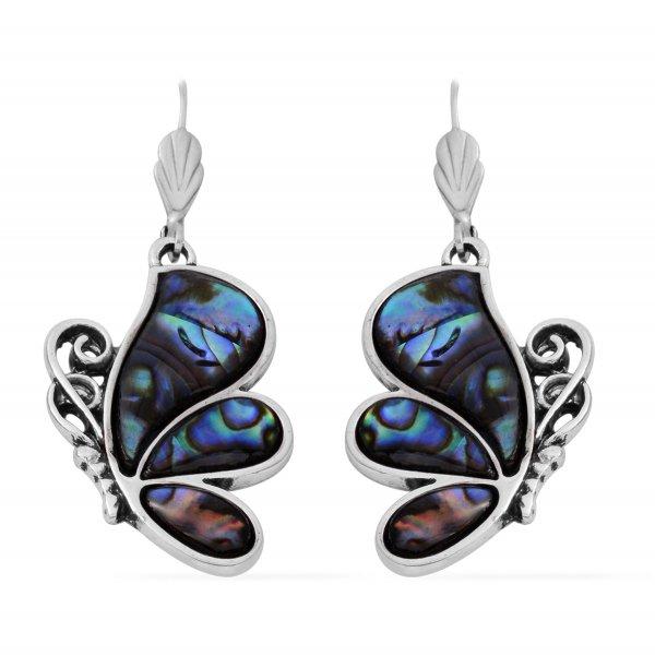 Earrings, Jewellery, Blue, Fashion accessory, Aqua,