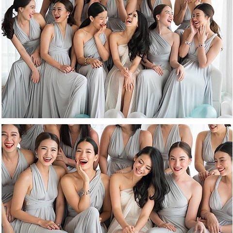 woman, facial expression, dress, girl, bridesmaid,