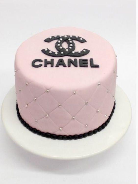 Classy Chanel