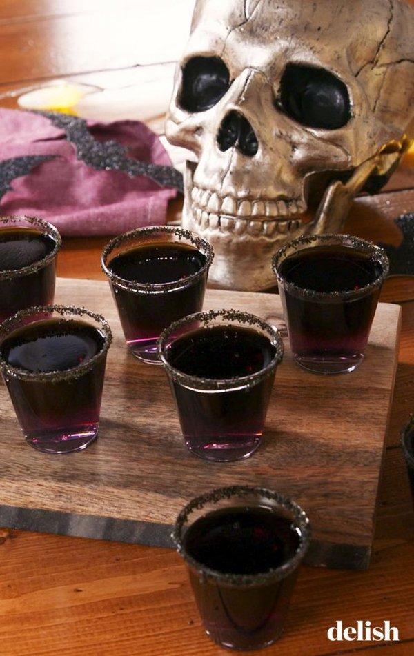 Black drink, Drink, Cup,