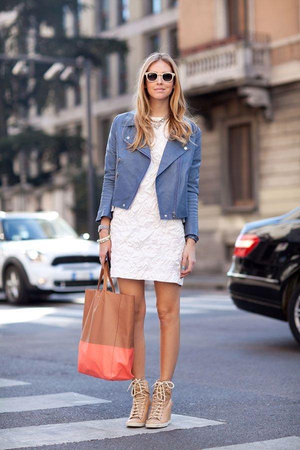 clothing,denim,footwear,leather,jacket,