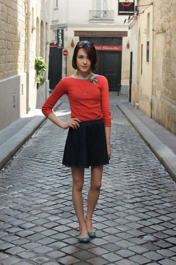 clothing,red,dress,footwear,snapshot,