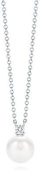 Tiffany Cultured Pearl Pendant