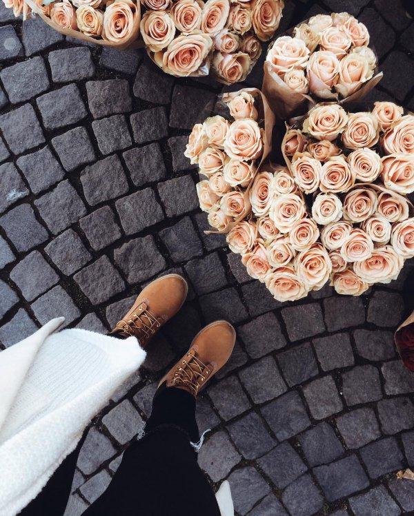 flower, art, spring, pattern, hand,