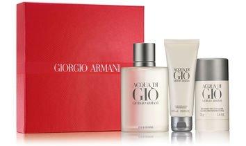 Giorgio Armani Men's Acqua Di Gio Gift Set