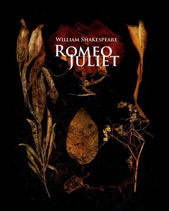 Romeo and Juliet – William Shakespeare