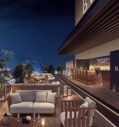 property, home, architecture, condominium, sky,