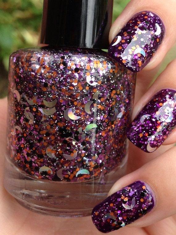 9 Nifty Nail Polish Tricks and Tips for Perfect Nails ... …
