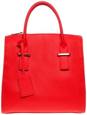 ASOS Oversized Bowler Bag