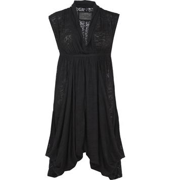 All Saints Aeson Dress