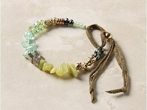 Colorado Carved Bracelet