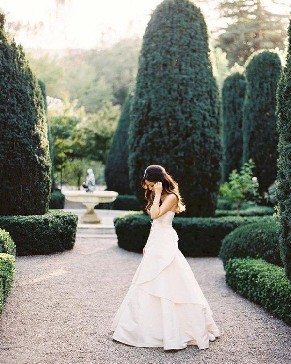 bride, woman, wedding dress, wedding, dress,