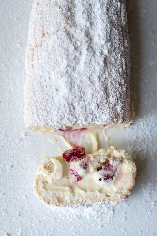 Milk and Honey Marshmallow Pavlova