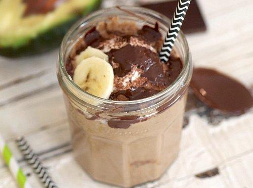 Chocolate Smoothie