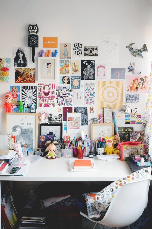 room, art, design, NTINTi,