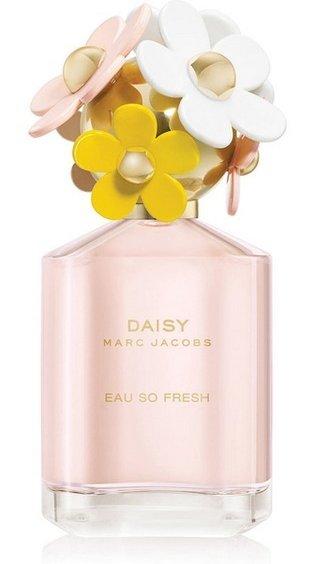 Daisy Eau so Fresh 4.25 Oz Eau De Toilette Spray