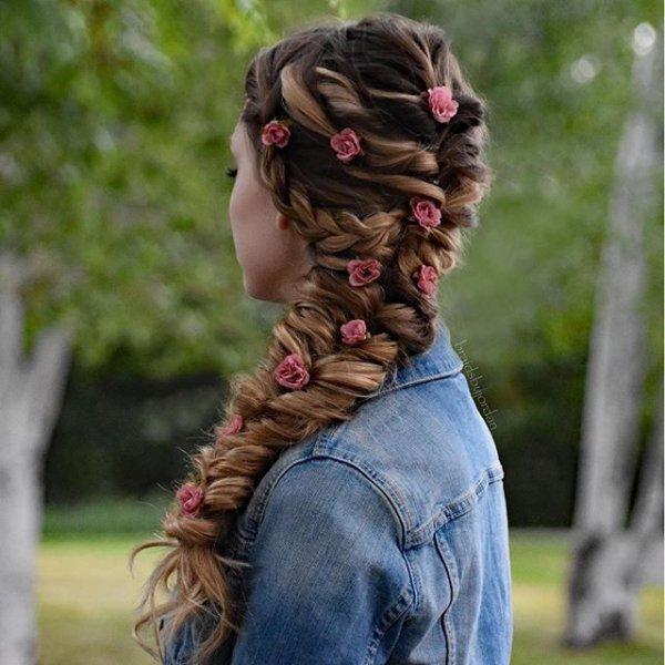 hair, hairstyle, zombie, headgear,