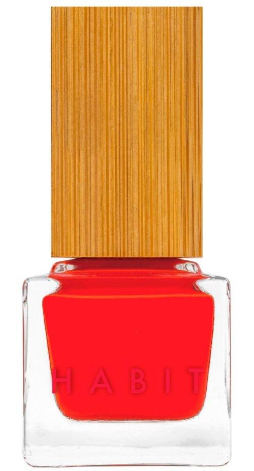 Fantastic Red Polish