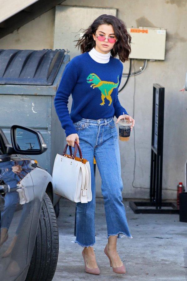 blue, clothing, lady, fashion, spring,