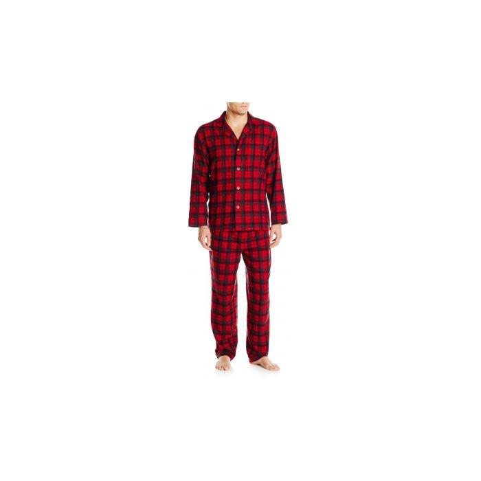 Pendleton Men's Pajama Set, Robertson Tartan