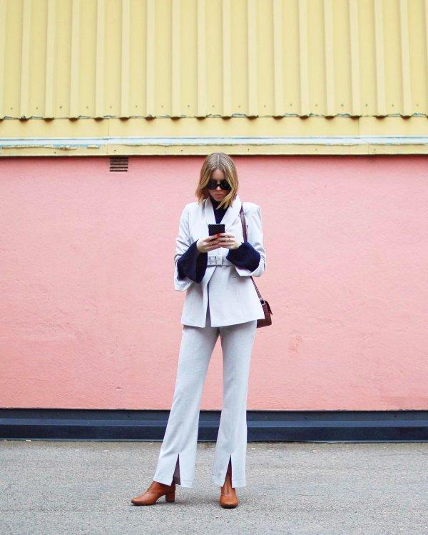 white, clothing, spring, fashion, dress,