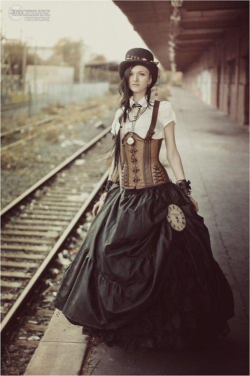 Modern Victorian