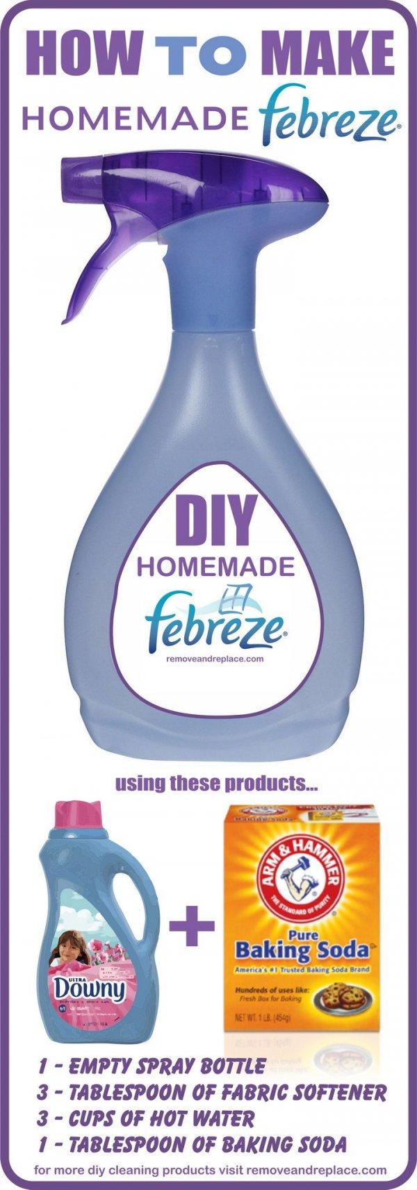 Febreze,Arm & Hammer,product,HOW,MAKE,