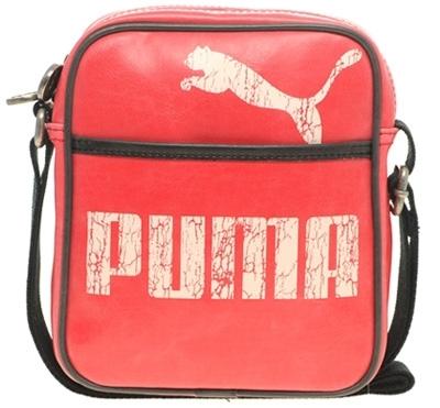 Puma Campus Portable Cross Body Bag