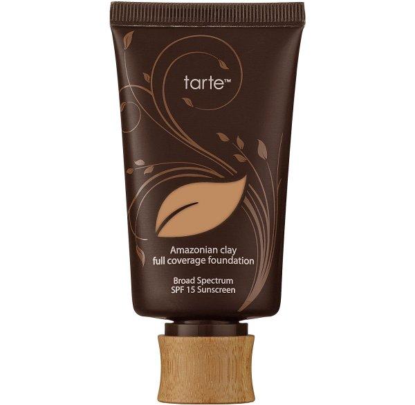brown, product, hand, eye, tarte,