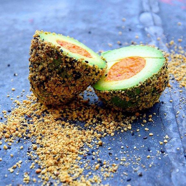 food, produce, plant, fruit, coconut,