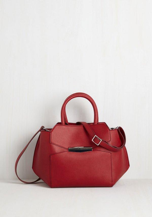 Red-Hot Bag