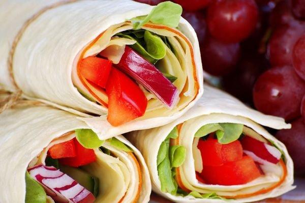 food,dish,sandwich wrap,cuisine,produce,