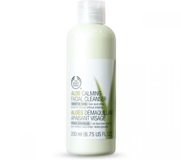 Aloe Calming Facial Cleanser