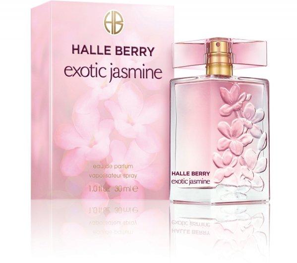Halle Berry Exotic Jasmine 7 Jasmine Scented Perfumes