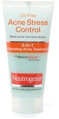 Neutrogena Oil-Free Acne Stress Control