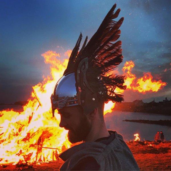 sky, geological phenomenon, fire, flame, heat,