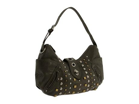Studded Bag...