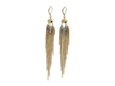 Chain Earrings...