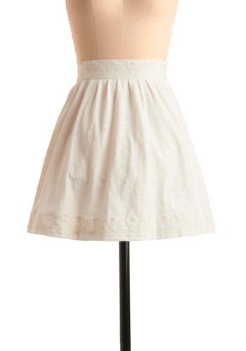 Play Nice Skirt