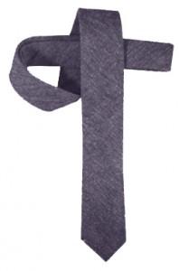 Japanese Selvedge Denim Tie