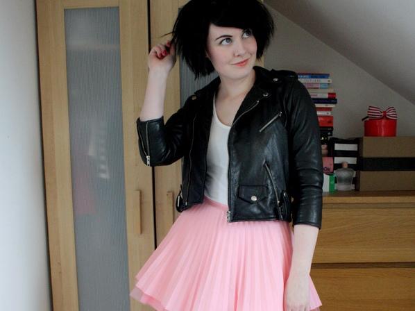 Gutsy Glamour