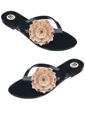 Melissa Shoes...