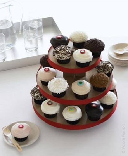 Sprinkles Cupcakes...